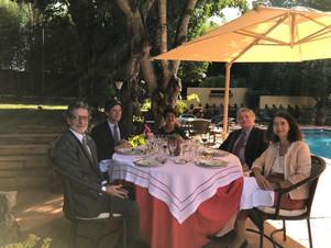 IHGMT participará da recuperação da história da relação de Portugal com MT,especificamente, Cuiabá .