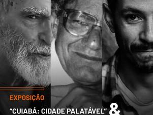 UFMT inaugura exposições de Silva Freire, Dias-Pino e Babu 78