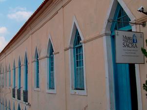 Museu de Arte Sacra de Mato Grosso retoma suas atividades em fevereiro