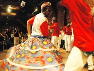 'Ciranda de Crioula' homenageia benzedeiras em evento no MISC