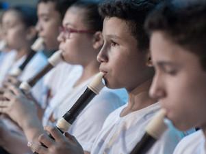 Flauta Mágica se apresenta no Shopping Estação Cuiabá nesta sexta-feira