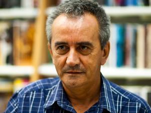 Marinaldo Custódio lança 'Vestida de Preto' em Quatro Marcos nesta terça (18)