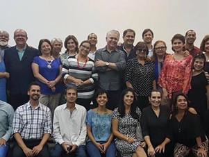 """Apresentação do projeto """"Familias Pioneiras"""" - Cuiabá 300 anos"""