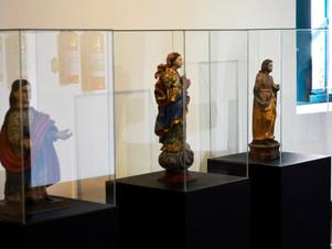 Após dois anos de portas fechadas, Museu de Arte Sacra de Mato Grosso reabriu nesta 5ª