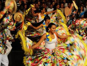 Prefeitura lança 51 projetos culturais e volta a realizar Festival de Siriri ainda em maio