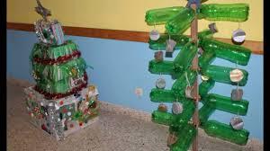 Escola ganha decoração de Natal sustentável criada nas aulas do Prinart