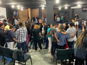 Comemoração pelo aniversário de Cuiabá terá 24 horas de oração