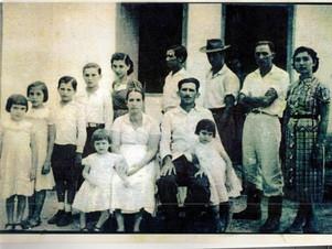 Deu na imprensa: História de famílias pioneiras de Cuiabá será catalogada em site