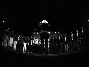 Coral UFMT abre temporada com concerto em homenagem aos 300 anos de Cuiabá