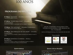 Recital do IHGMT