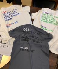 300 ANOS: Vendas de camisetas serão destinadas à AACC