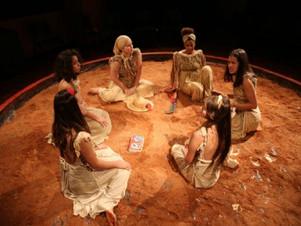 Espetáculo que conta vida de mulheres rurais volta ao Cine Teatro em maio