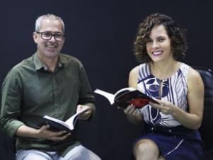 PROGRAMA: Palavra Literária estreia neste sábado na TV Assembleia