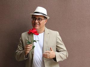 Em homenagem aos 300 anos de Cuiabá, músico lança álbum com faixas exclusivas