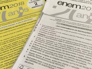 Estudante de 21 anos é única de Mato Grosso a tirar nota mil na redação do Enem