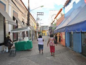 Alunos de escolas públicas fazem tour no Centro Histórico de Cuiabá