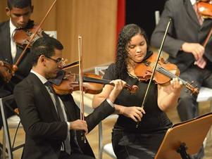 Camerata fará concerto em homenagem a Cuiabá