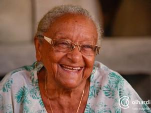 Dona Eulália é homenageada em exposição fotográfica a partir desta quinta