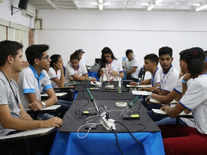 Aniversário da plataforma 'Arduíno' é comemorado pela quarta vez em Cuiabá