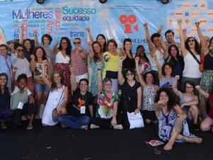 'Tudo sobre mulheres' terá edição em Cuiabá e está com inscrições abertas