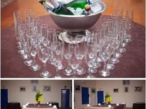 Novo espaço: Salão para festas e eventos na Casa Barão de Melgaço em Cuiabá