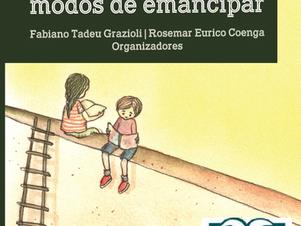 AUTORES DE MATO GROSSO SÃO PREMIADOS PELA FUNDAÇÃO NACIONAL DO LIVRO INFANTIL E JUVENIL