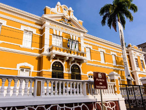 Letras dos 300: Biblioteca Estevão de Mendonça realiza mais uma edição do Sarau das Letras