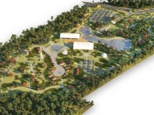Cuiabá terá Jardim Botânico com amostras dos biomas Cerrado, Pantanal e Amazônia
