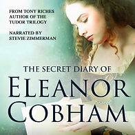 The-Secret-Diary-of-Eleanor-Cobham-Audio