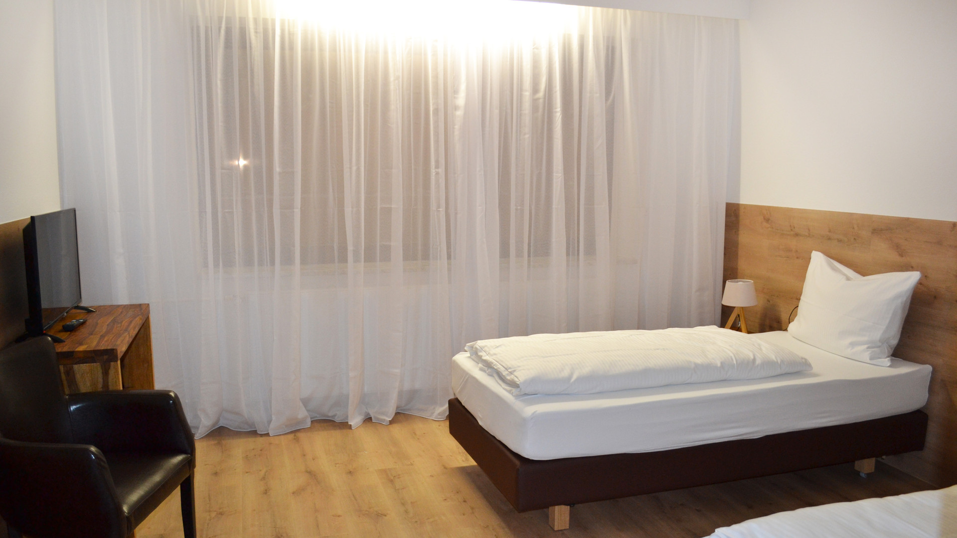 Monteurzimmer Zweibettzimmer