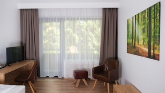 Einzelzimmer Hostel Forest Rooms (1).JPG