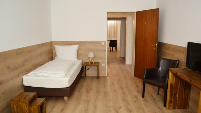 Monteurzimmer 5 Personen