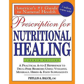 Nutritional book