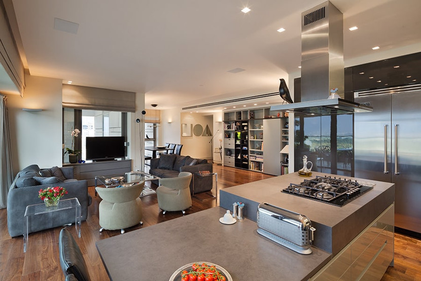 סלון ומטבח-min.jpg