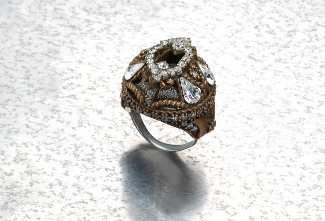 Space Ring