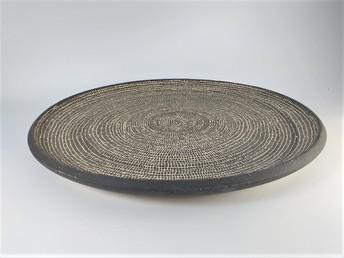 Network platter D 45cm