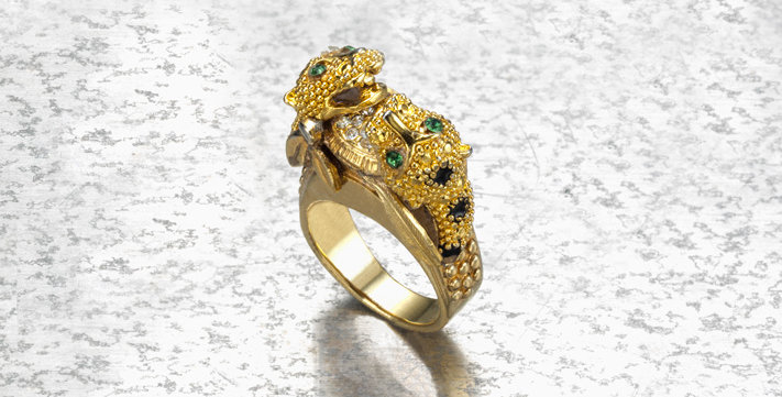 Tigers Ring