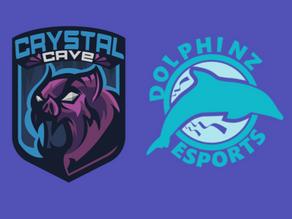 Team Citrine vs Dolphinz Esports