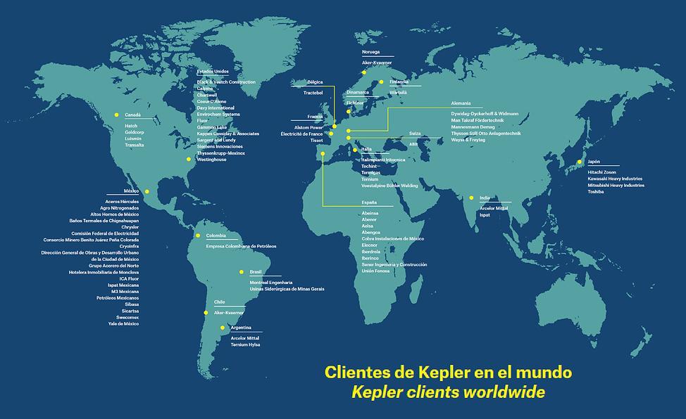 Clientes Kepler en el Mundo.png