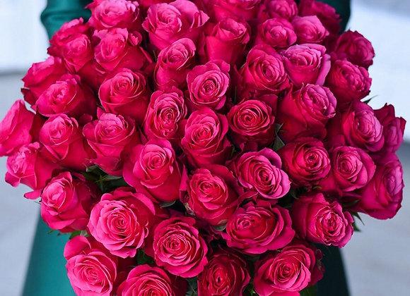 Розы Такази