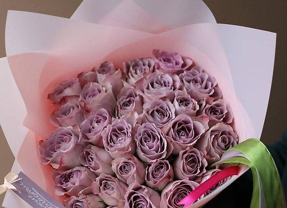 Розы Мемори Лейн