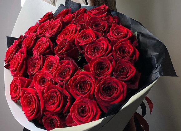 Розы Гран При/Ред Наоми