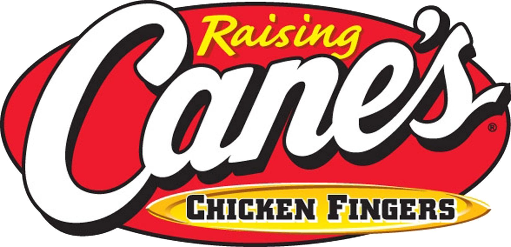 Raising Canes