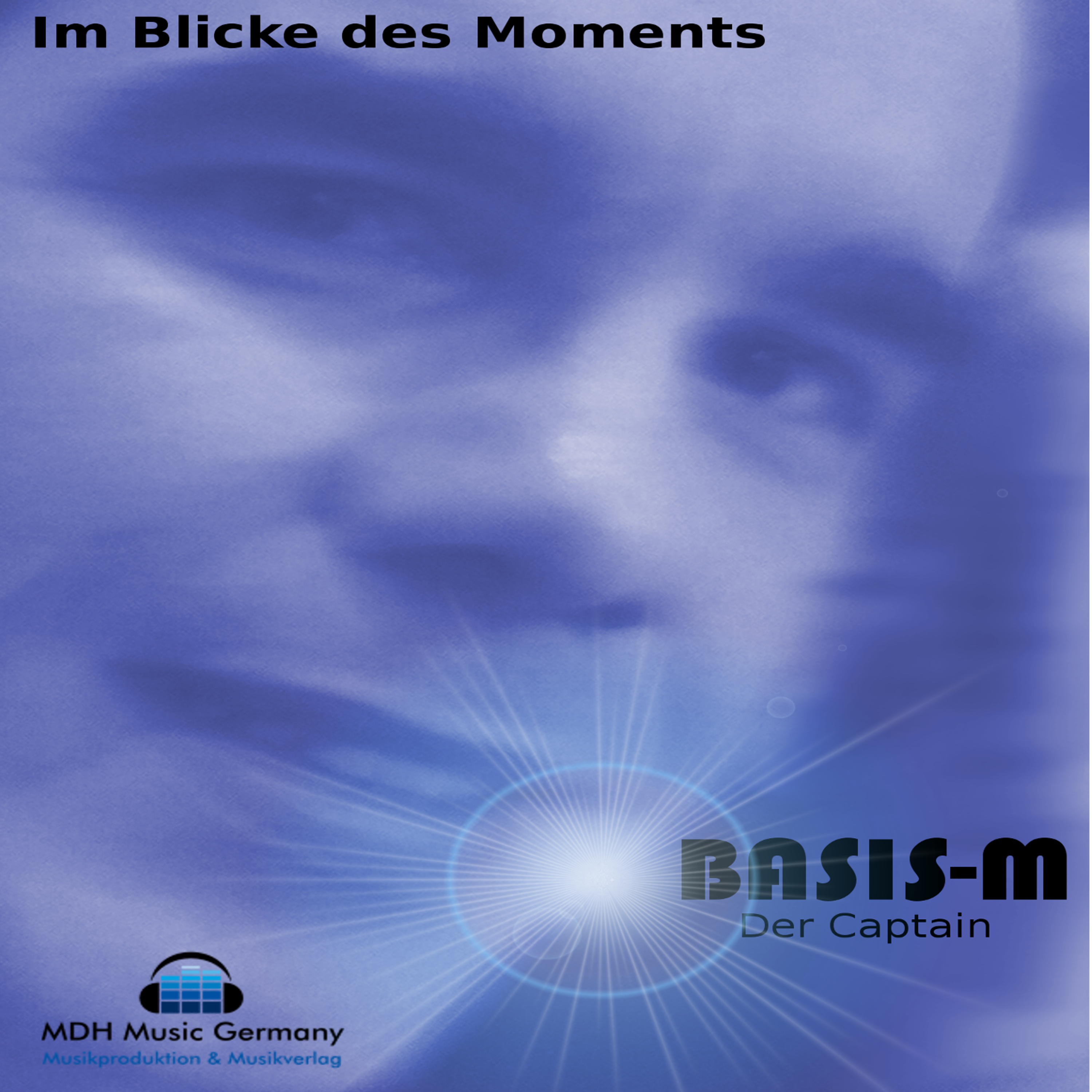 Basis-M - Im Blicke des Moments 2014