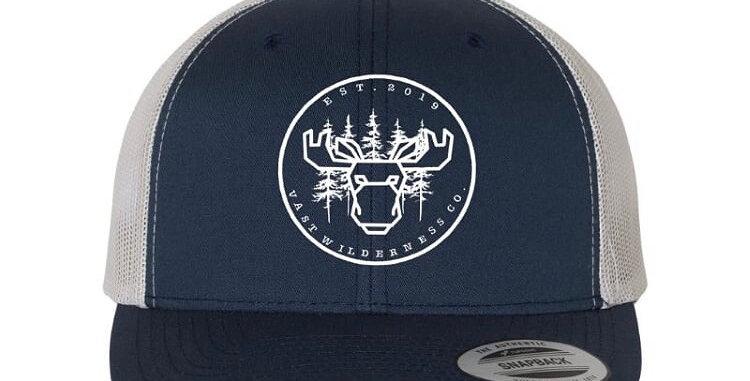 Moose Est. SnapBack