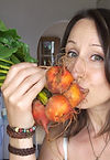 Jackie Balderstone raw food teacher,