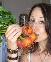 Jackie Balderstone raw food teacher, Raw Elevations