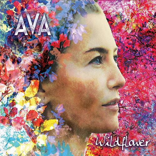 Wildflower - Album CD