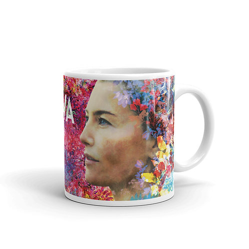 Wildflower Mug