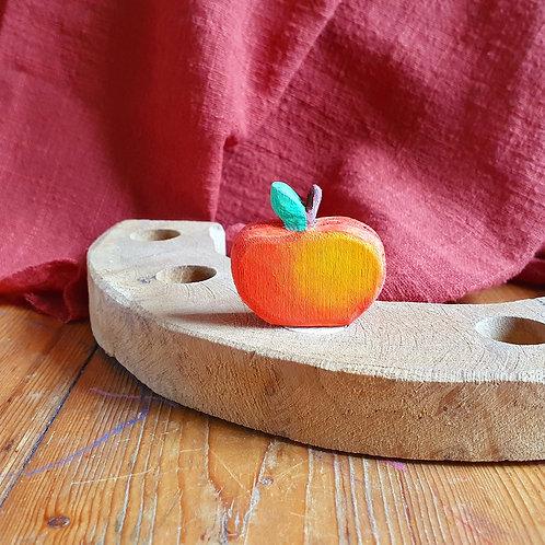 Appel steker